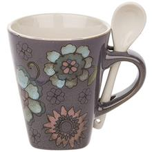 Best Gift Flowers Cup And Mug