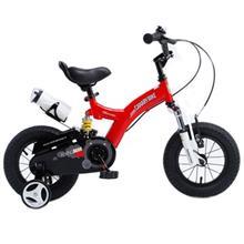 دوچرخه شهري قناري مدل Flyingbear سايز 12