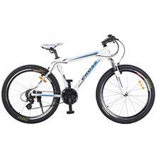 دوچرخه شهري کراس مدل Storm V1 سايز 26 - سايز فريم 18