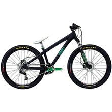 دوچرخه کوهستان مريدا مدل Hardy 4X سايز 26 - سايز فريم 21