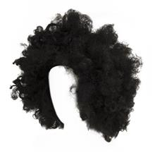 کلاه گيس مدل Black Afro