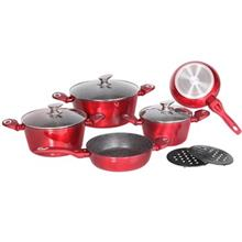 Blaumann Bl3061 Cookware Set 8 Pieces