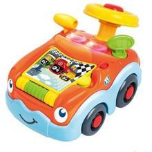 Blue Box Road Racer Car