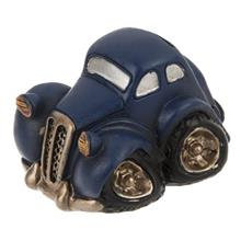Blue Car Piggy Bank