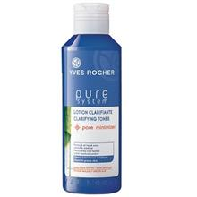 Yves Rocher Pure System Clarifying Lotion 150ml