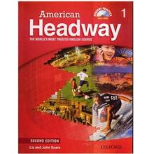 American Headway 1 Students Book