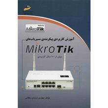 Practical Training of Mikro Tik Router Configuration