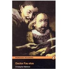 کتاب زبان Doctor Fau Stus