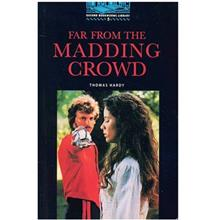 کتاب زبان Far From The Madding Crowd
