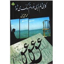 کتاب گاهي دلم براي خودم تنگ مي شود اثر محمدعلي بهمني