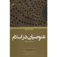 کتاب غنوصيان در اسلام اثر هاينتس هالم