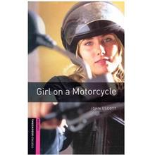 کتاب زبان Girl On A Motorcycle