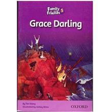 کتاب زبان Grace Darling - Family And Friends 5