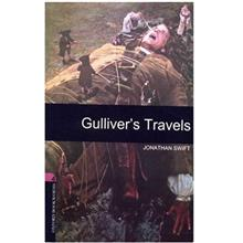 کتاب زبان Gulliver's Travels