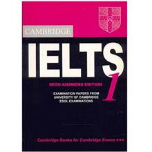 Cambridge IELTS 1