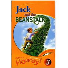 کتاب زبان Jack And The Beans Talk-Hip Hip Hooray 3