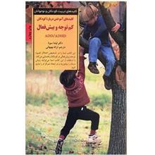 کتاب کليدهاي آموختن درباره کودکان کم توجه و بيش فعال