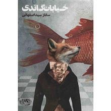 کتاب خيابان گاندي اثر ساناز سيداصفهاني