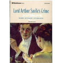 کتاب زبان Lord Arthur Saviles Crime Dominoes Two
