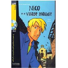 کتاب زبان Nico Et Le Village Maudit
