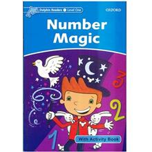 کتاب زبان Number Magic