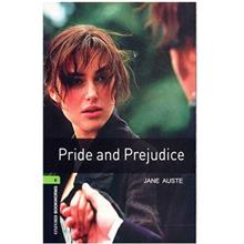 کتاب زبان Pride And Prejudice اثر جين آستين