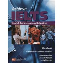 Achieve IELTS Workbook