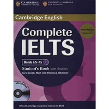Complete IELTS Bands 6.5-7.5 Students Book and Workbook