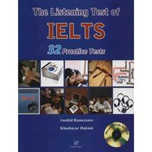 The Listening Test Of IELTS