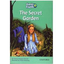 کتاب زبان The Secret Garden - Family And Friends 6
