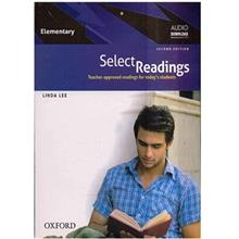 کتاب زبان Select Readings Elementary Second Edition