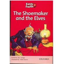 کتاب زبان The Shoemaker And The Elves
