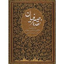 کتاب نقد صيرفيان اثر محمدرضا ترکي