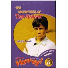 کتاب زبان The Adventures Of Tom Sawyer-Hip Hip Hooray6