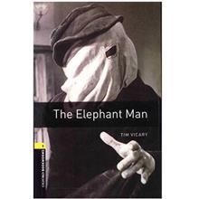 کتاب زبان The Elephant Man