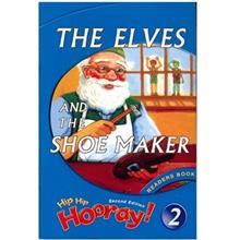 کتاب زبان The Elves And The Shoe Maker