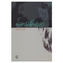 کتاب زير پلکهاي بسته اثر فريده رازي