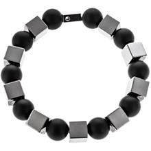 دستبند سنگی جی دبلیو ال مدل HD-16119