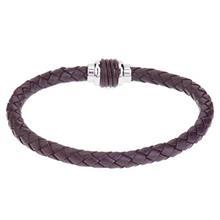 دستبند چرمي لوتوس مدل LS1383 2/4