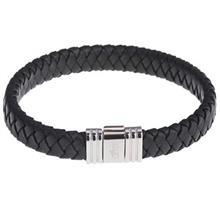 دستبند چرمي لوتوس مدل LS1518 2/2
