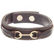 دستبند چرمي ميو مدل BM08