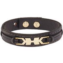 دستبند چرمي ميو مدل BM20