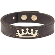 دستبند چرمي ميو مدل BM24