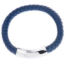 دستبند بندی کلوین کلاین مدل KJ2BLB0901XL