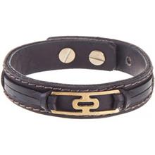 دستبند چرمي ميو مدل BM10