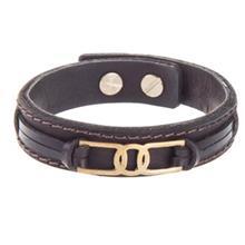 دستبند چرمي ميو مدل BM16