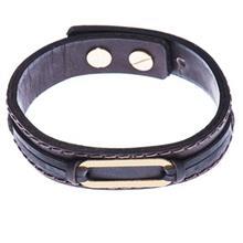 دستبند چرمي ميو مدل BM17