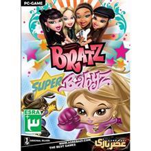 بازي کامپيوتري Bratz Super Babyz