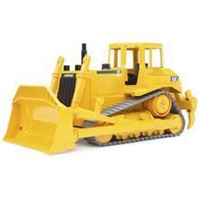 ماشين بازي برودر مدل Caterpillar Bulldozer