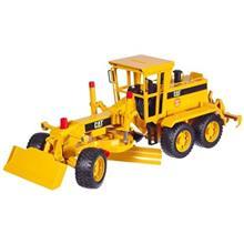 ماشين بازي برودر مدل Caterpillar Motor-Grader